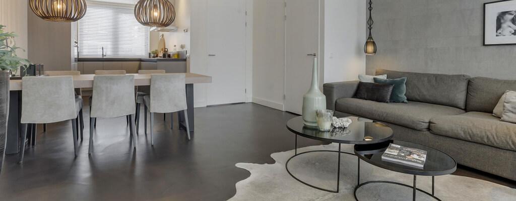 Van moderne, landelijke tot industriële vloeren, in huis, bedrijf of op kantoor